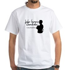 Joshua Chamberlain Homeboy T-Shirt