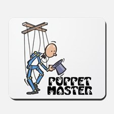 Puppet Master -  Mousepad