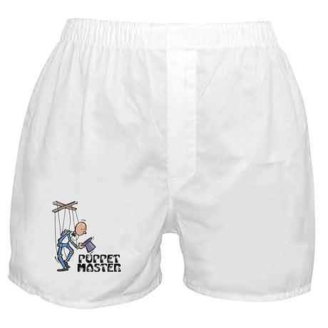Puppet Master - Boxer Shorts