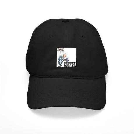 Puppet Master - Black Cap