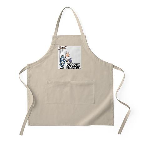 Puppet Master - BBQ Apron