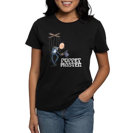 Puppet Master - Women's Dark T-Shirt