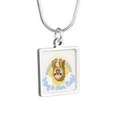 Hang In There Sloth Necklaces