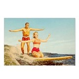 Couples Postcards