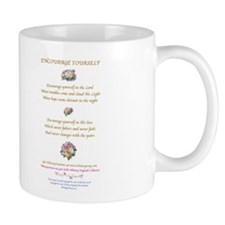 Encrourage Yourself1 Coffee Mug