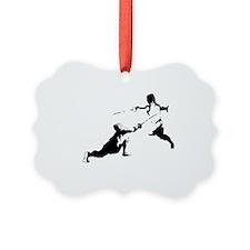 TBF Ornament