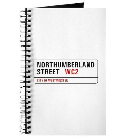Northumberland St., London - UK Journal