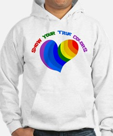 Show Your True Colors Hoodie