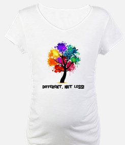 Different Not Less Shirt
