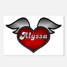 Alyssa Heart