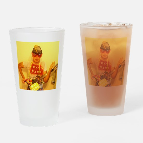 Ray Sipe Drinking Glass