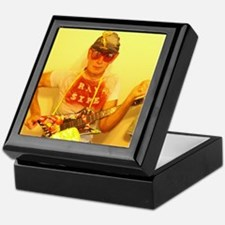 Ray Sipe Keepsake Box