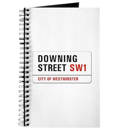 Downing Street, London - UK Journal