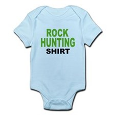 ROCK HUNTING SHIRT Body Suit