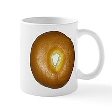 A Scrumptious, Delicous, Amazing Bagel Mug