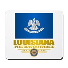 Louisiana Pride Mousepad