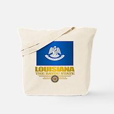Louisiana Pride Tote Bag