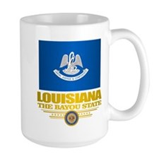 Louisiana Pride Mug