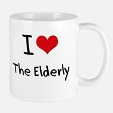 I love The Elderly Mug