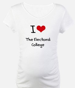 I love The Electoral College Shirt