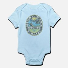 Vintage Miami-Dade Infant Bodysuit