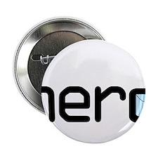"""Nerd 2.25"""" Button"""