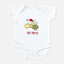 BEE Merry Infant Creeper