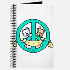 Terriers For Peace Journal