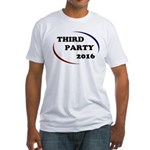Third Party 2016 T-Shirt
