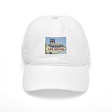 Welcome to Las Vegas Baseball Cap