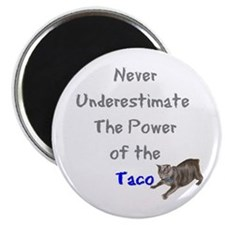 Power of the Taco Magnet