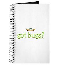 got bugs? Journal