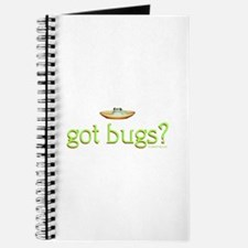 got bugs? Journal