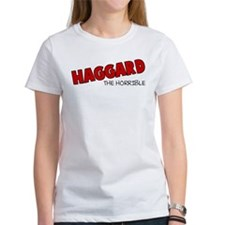 Haggard the Horrible Tee