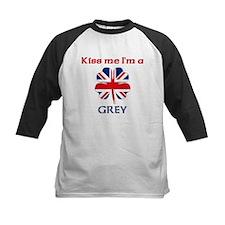 Grey Family Tee