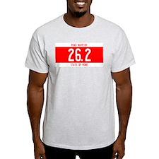 Road Warrior License Plates T-Shirt