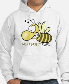 Grin and Bare It Jumper Hoody