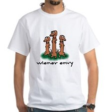 Wiener Envy T-Shirt