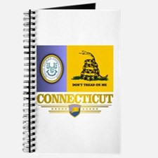 Connecticut Gadsden Flag Journal