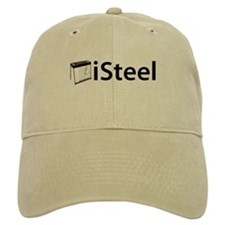 iSteel Baseball Cap