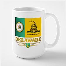 Delaware Gadsden Flag Mug