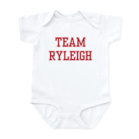 TEAM RYLEIGH Infant Creeper