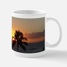 Paradise Palm Tree Mug