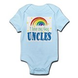 Gay uncles Baby