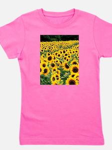 Sunflower Girl's Tee