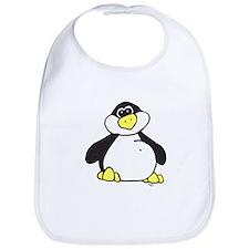 Cute Baby penguin Bib
