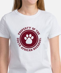 South African Boerboel Tee