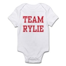 TEAM RYLIE  Infant Creeper