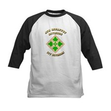 Army - Division - 4th Infantry Tee