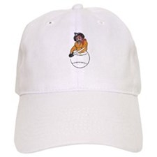 Throwback Pirates Baseball Baseball Cap